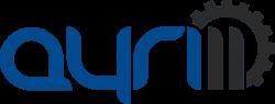 Logotipo ayri11